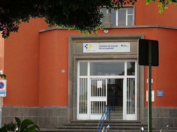 Centro de Salud Schamann