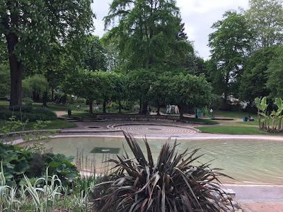 Arènes Garden