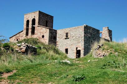 Ermita de Tagamanent