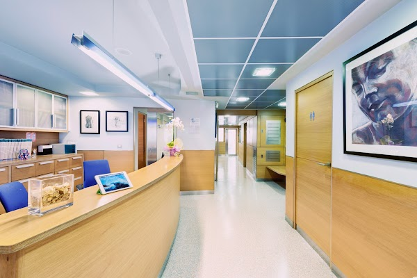 AVA Centro Médico Odontológico