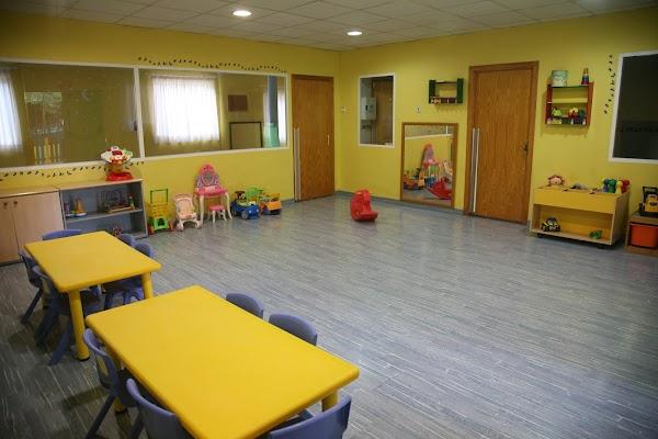 Centro de Educación Infantil Monterey