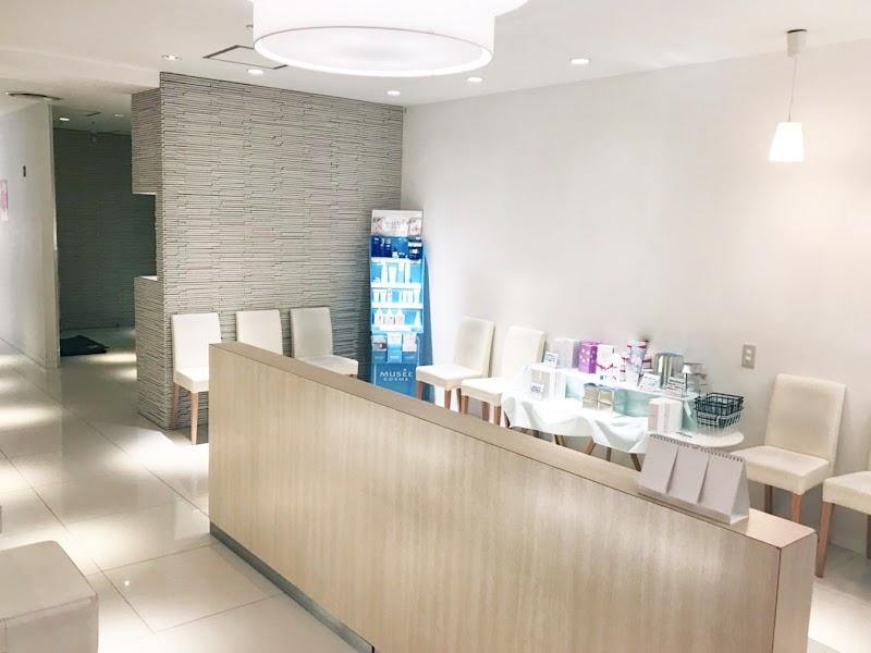 ミュゼプラチナムグラン横浜西口エキニア店