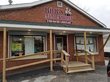 Bob's Meat Market