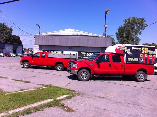 Tire Shop SH Tire in Salaberry-de-Valleyfield (QC) | AutoDir