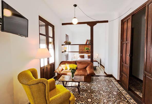 Apartamentos Turísticos Casa del Cantaor