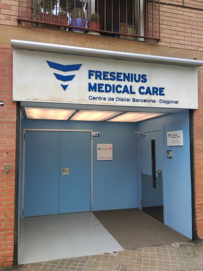 Fresenius Medical Carece en Barcelona
