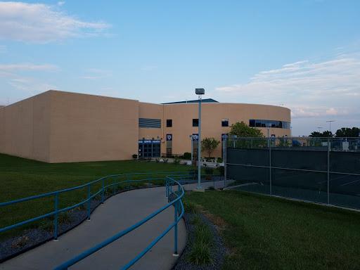 Community Center «Jewish Community Center of Greater Kansas City», reviews and photos, 5801 W 115th St, Overland Park, KS 66211, USA