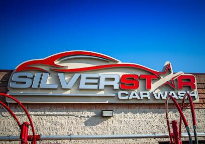 Car wash Silverstar Car Wash
