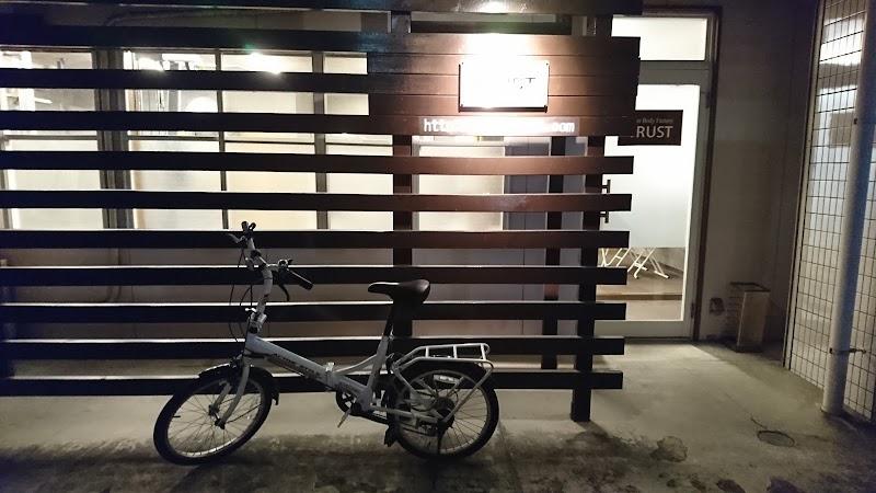 【TRUST】パーソナルトレーニングジム 名古屋 中村区