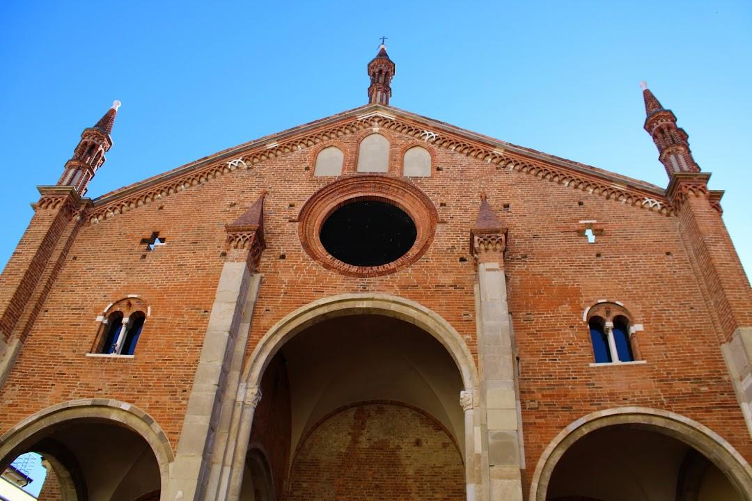 Chiesa Cattolica Parrocchiale di SantEufemia