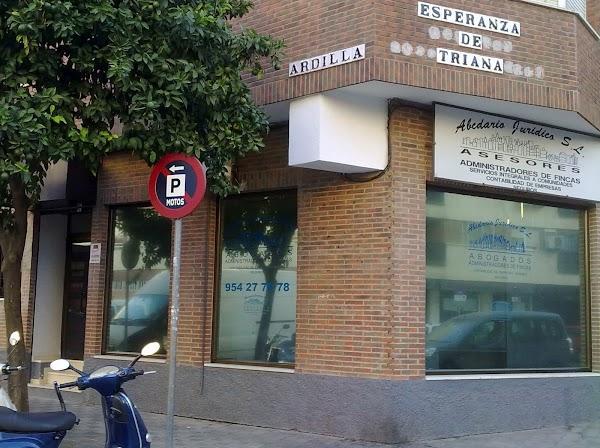 Abcdario Jurídico, Administración de Fincas y Abogados