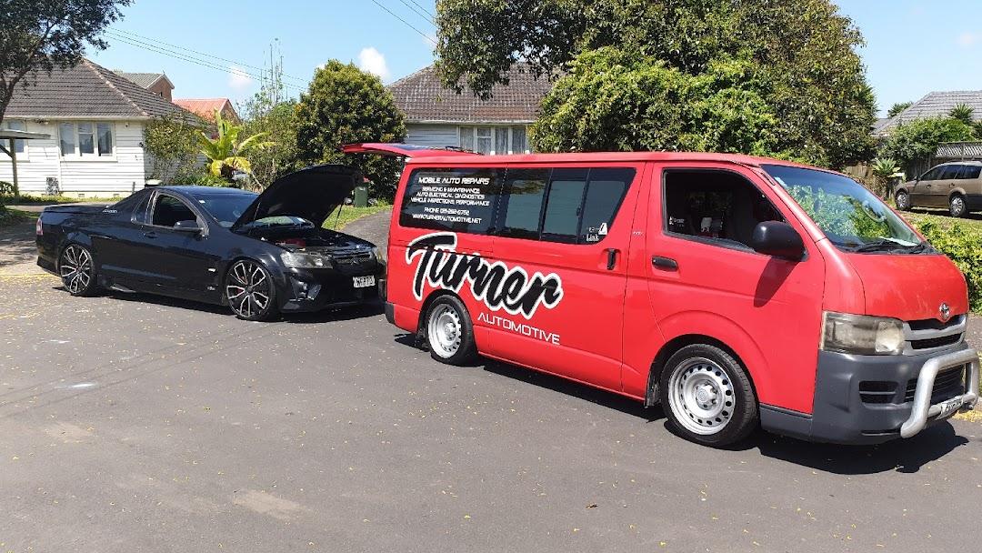 Mobile Mechanic Turner Automotive