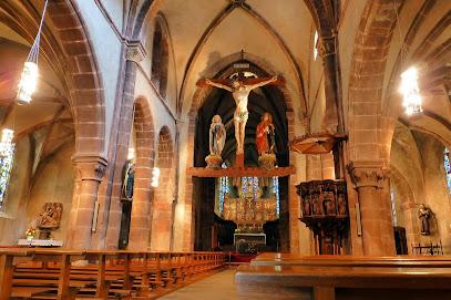Église de l'Invention-de-la-Sainte-Croix