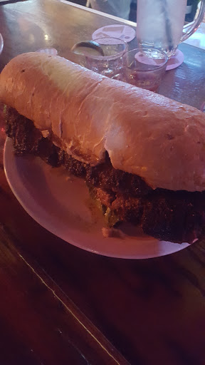 Steak House «Acropolis Steakhouse», reviews and photos, 8325 SE McLoughlin Blvd, Portland, OR 97202, USA