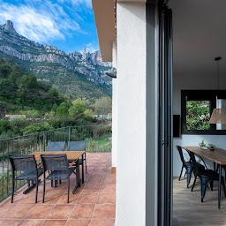 Agulles Montserrat Apartaments turístics