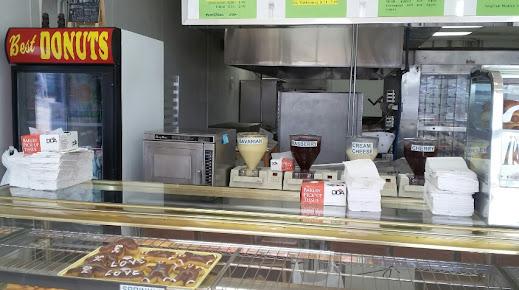 Best Donuts on NE 23rd, MWC by Walmart