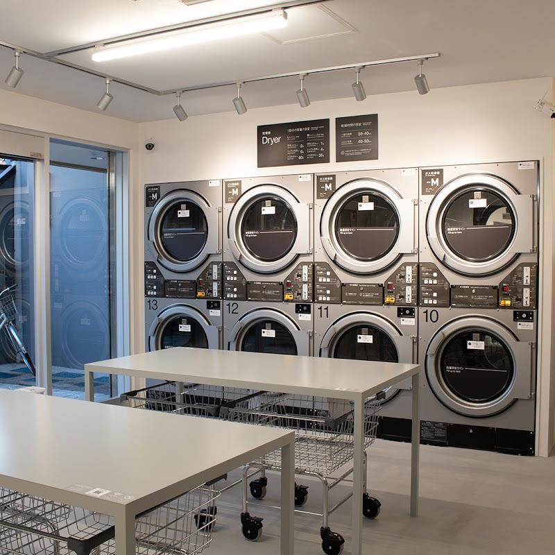 Baluko Laundry Place 北越谷 セルフランドリー