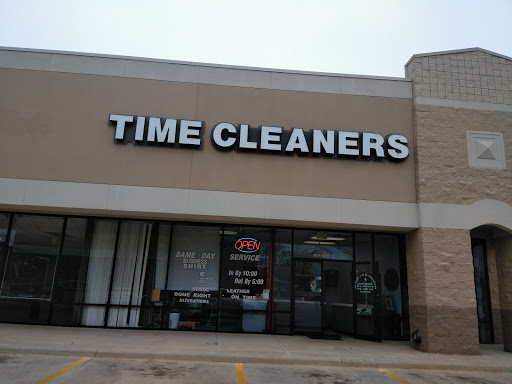 Time Cleaners in Willis, Texas