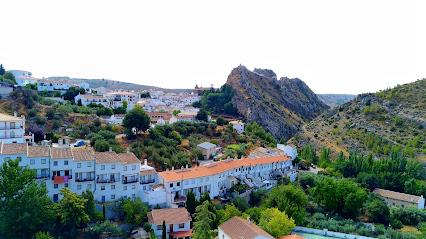 Centro de visitantes del P.N. Sierra de Castril