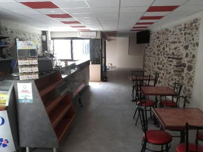 photo du restaurant Bar-Tabac le B5
