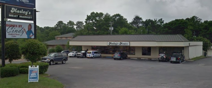 Mosley's Meat Market