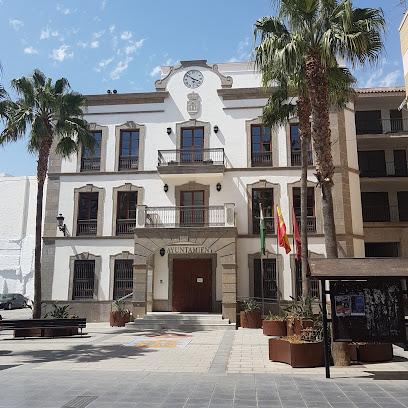 Adra City Council