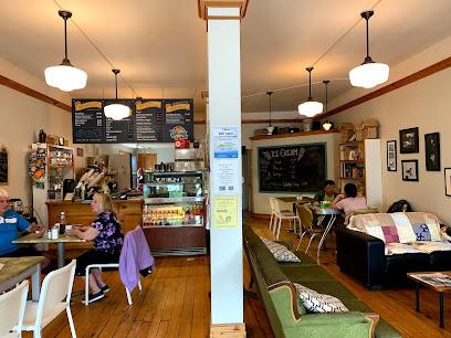 Bridgewater Coffee & Pizza