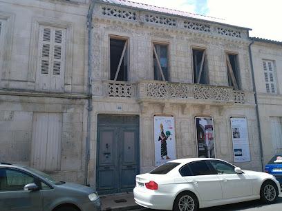 Maison de Pierre Loti