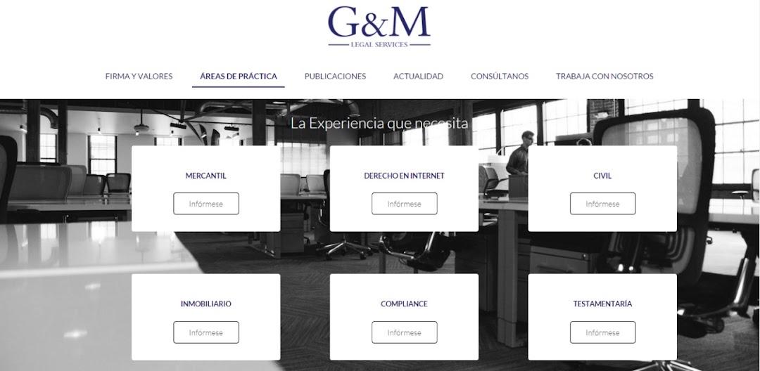 G&M Legal Services