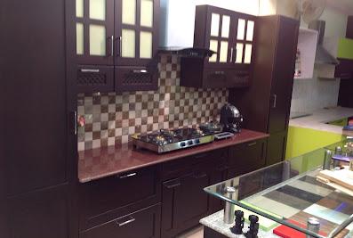 K2K Kitchen Studio (Best & Top modular kitchen Design | Wardrobe Manufacturers)