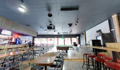 Resto-Bar Le Boomerang