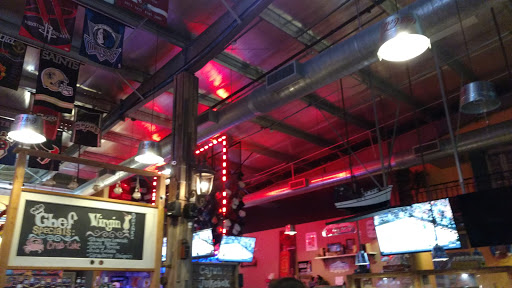 Laser Tag Center Battlefield Houston Reviews And Photos 11755 W