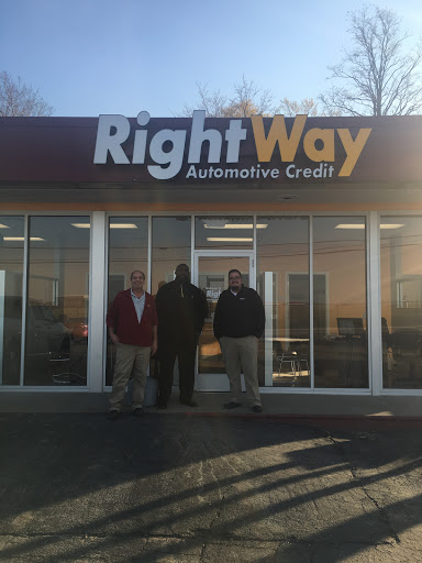 Used Car Dealer «RightWay Auto Sales», reviews and photos, 410 W National Rd, Vandalia, OH 45377, USA