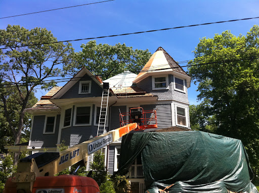 Roofing Contractor «LGC Roofing», reviews and photos, 6 Rossa Ave, Lawrenceville, NJ 08648, USA