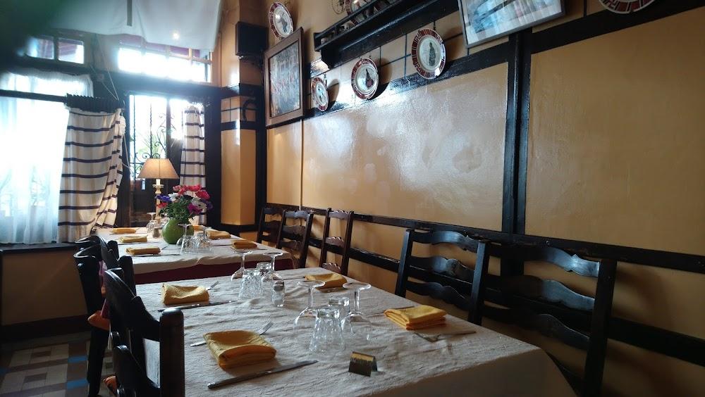 photo du resaurant Restaurant Petit Grill Basque