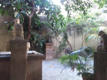 Casa Museu Dionís Bennàssar
