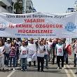 Tüm Bel-Sen Antalya Şubesi̇