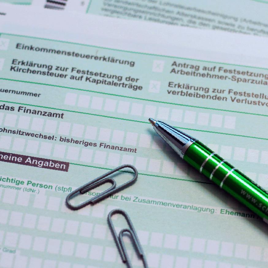 HDL - Hanseatische Steuerberatungsgesellschaft mbH