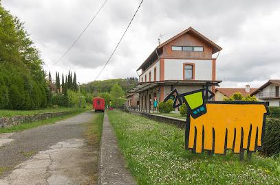 Oficina de Turismo de Lekunberri