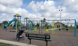 John Paul Landing Park