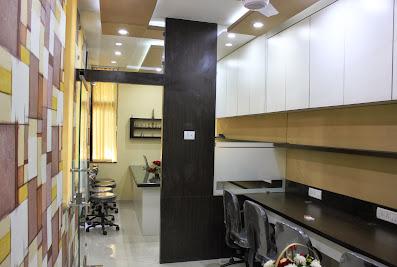Milieu Casa ArchitectsNashik