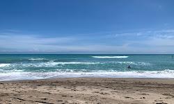 Blind Creek Beach