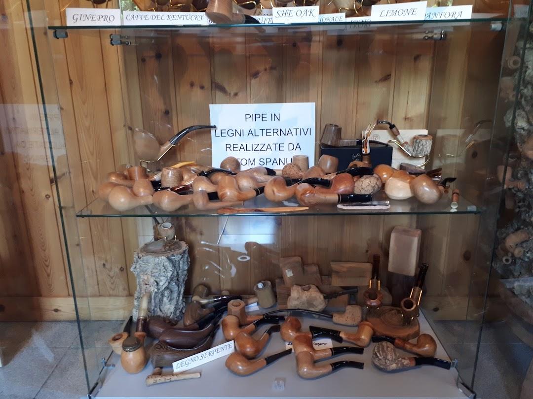 Paronelli Pipe produzione e vendita - Primo Museo Italiano della Pipa