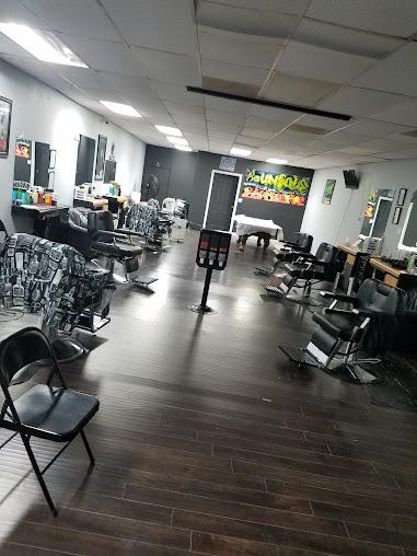 A-Unique Barbershop