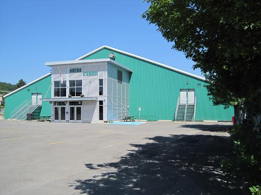 Patinage Aréna - Ville d'Amqui à Amqui (QC) | CanaGuide