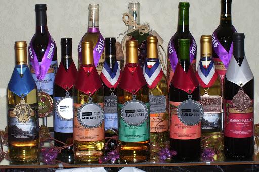 Winery «Iowa Grape Vines Winery», reviews and photos, 18345 55th St, Maquoketa, IA 52060, USA
