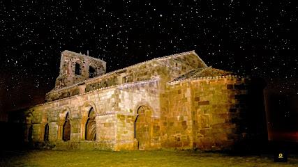 Ermita de Tiermes