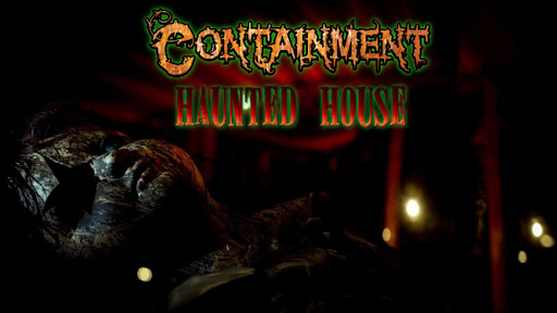 Haunted House «Containment Haunted House», reviews and photos, 1320 Blairs Bridge Rd, Lithia Springs, GA 30122, USA
