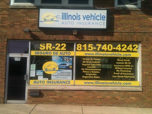 Auto Insurance Agency «Illinois Vehicle Auto Insurance», reviews and photos