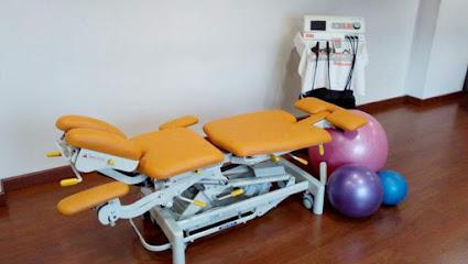 imagen de masajista Clinica Fisioterapia-Osteopatía Esther Reche Gómez